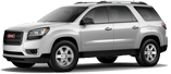 GMC Acadia Genuine GMC Parts and GMC Accessories Online