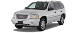 GMC Envoy Genuine GMC Parts and GMC Accessories Online