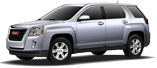 GMC Terrain Genuine GMC Parts and GMC Accessories Online